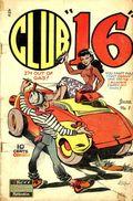 "Club ""16"" (1948) 1"