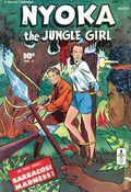 Nyoka the Jungle Girl (1945 Fawcett) 5