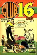 "Club ""16"" (1948) 4"