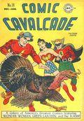 Comic Cavalcade (1942) 18