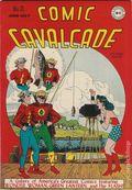 Comic Cavalcade (1942-1954) 21