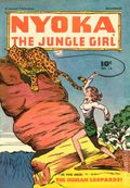 Nyoka the Jungle Girl (1945 Fawcett) 13