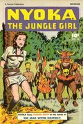 Nyoka the Jungle Girl (1945 Fawcett) 14