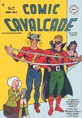 Comic Cavalcade (1942) 27