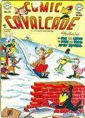 Comic Cavalcade (1942-1954) 31