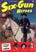 Six-Gun Heroes (1950 Fawcett/Charlton) 3