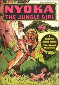 Nyoka the Jungle Girl (1945 Fawcett) 22