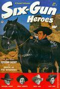 Six-Gun Heroes (1950 Fawcett/Charlton) 6