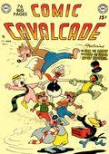 Comic Cavalcade (1942-1954) 37