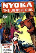 Nyoka the Jungle Girl (1945 Fawcett) 27