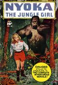 Nyoka the Jungle Girl (1945 Fawcett) 30