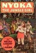 Nyoka the Jungle Girl (1945 Fawcett) 33