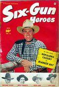 Six-Gun Heroes (1950 Fawcett/Charlton) 13