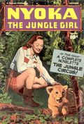 Nyoka the Jungle Girl (1945 Fawcett) 36