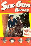 Six-Gun Heroes (1950 Fawcett/Charlton) 16