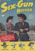 Six-Gun Heroes (1950 Fawcett/Charlton) 19