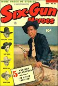 Six-Gun Heroes (1950 Fawcett/Charlton) 22