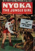 Nyoka the Jungle Girl (1945 Fawcett) 45