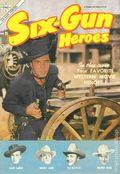 Six-Gun Heroes (1950 Fawcett/Charlton) 25