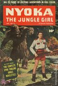 Nyoka the Jungle Girl (1945 Fawcett) 51