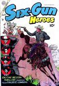 Six-Gun Heroes (1950 Fawcett/Charlton) 28