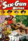 Six-Gun Heroes (1950 Fawcett/Charlton) 30