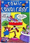 Comic Cavalcade (1942-1954) 62