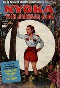 Nyoka the Jungle Girl (1945 Fawcett) 54
