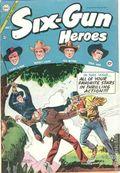 Six-Gun Heroes (1950 Fawcett/Charlton) 31