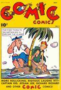 Comic Comics (1946) 2