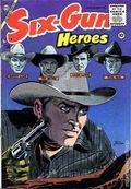Six-Gun Heroes (1950 Fawcett/Charlton) 34