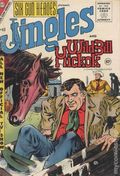 Six-Gun Heroes (1950 Fawcett/Charlton) 40