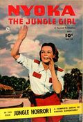 Nyoka the Jungle Girl (1945 Fawcett) 69