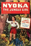 Nyoka the Jungle Girl (1945 Fawcett) 72