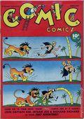 Comic Comics (1946) 10