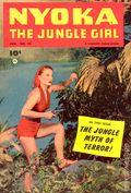 Nyoka the Jungle Girl (1945 Fawcett) 75