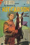 Six-Gun Heroes (1950 Fawcett/Charlton) 44