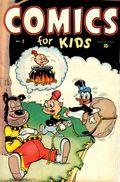 Comics for Kids (1945) 2