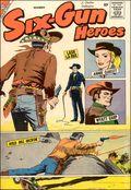 Six-Gun Heroes (1950 Fawcett/Charlton) 49