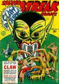 Silver Streak Comics (1939) 6