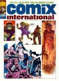 Comix International (1974 Magazine) 3