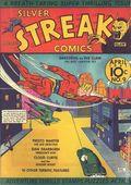 Silver Streak Comics (1939) 9
