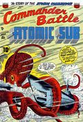 Commander Battle and the Atomic Sub (1954) 2