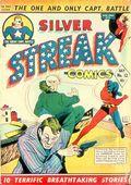 Silver Streak Comics (1939) 12