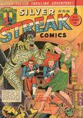Silver Streak Comics (1939) 15