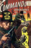 Commando Adventures (1957) 2