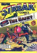 Silver Streak Comics (1939) 18