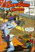 Six-Gun Heroes (1950 Fawcett/Charlton) 74