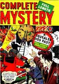 Complete Mystery (1948) 4