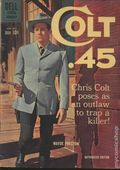 Colt 45 (1960) 6